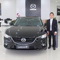 Trần Thanh Hồ - Xe Mazda