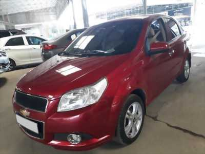 Cần bán xe Chevrolet Aveo LT 2017 số sàn màu Đỏ