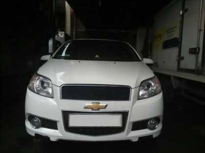 Chevrolet Aveo LTZ số tự động