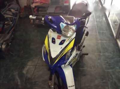 Kẹt tiền cần bán con Suzuki Axelo 125cc chạy cực ngon giá  tốt