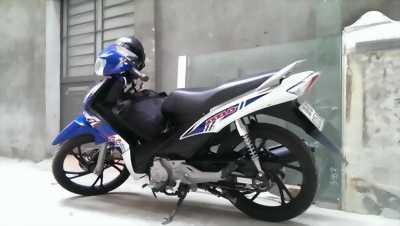 Suzuki Axelo - Xe đời mới hiện nay