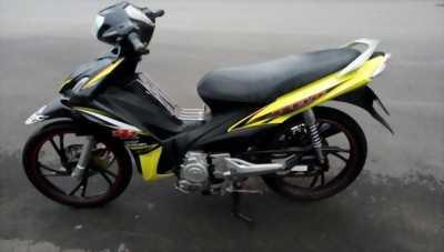 Suzuki Axelo 2015 bs 94