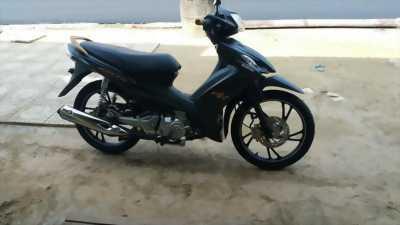 Suzuki Axelo bstp
