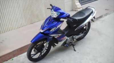 Suzuki Axelo bs61