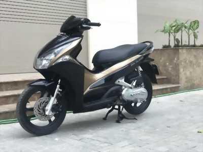 Honda Air Blade 110 màu vàng đen 2k13 biển 29B1