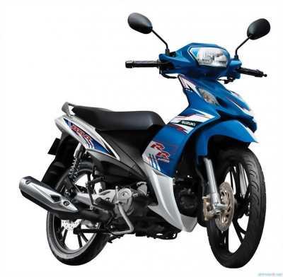 Suzuki Axelo 2014 côn tay trắng xanh chính chủ biển 5s
