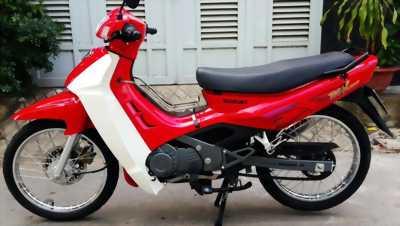 Suzuki Sport / Xipo satria