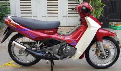 Cần bán xe suzuki satria 1999 . Sang tên chính chu