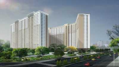 Bán căn 2PN 63m giá 1 tỷ Lê Văn Lương kéo dài, nhận nhà ở luôn
