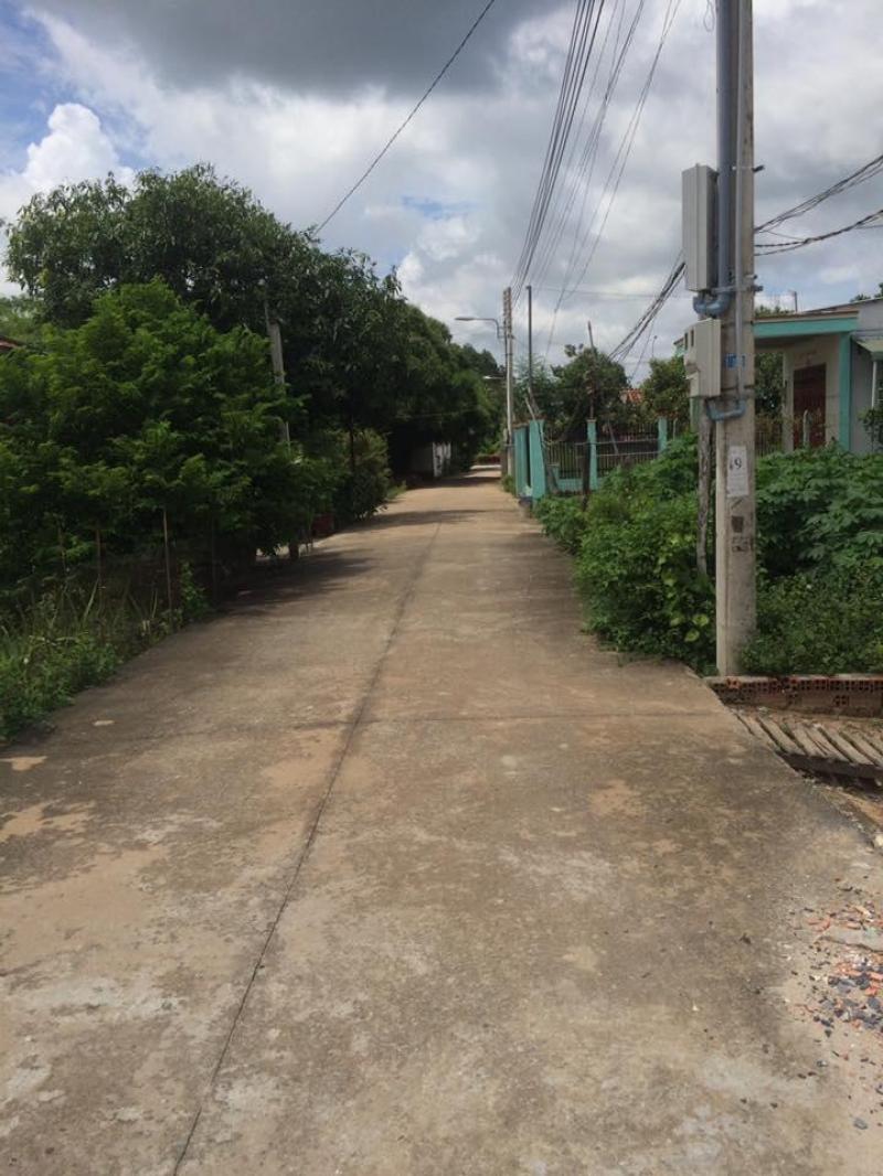 Bán căn nhà tại phường Hiệp An TP Thủ Dầu Một BD giá 580 triệu