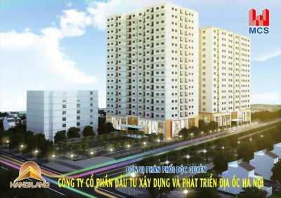 Bán chung cư c1 c2 xuân đỉnh, chỉ từ 1,4 tỷ sở hữu căn hộ view hồ tây