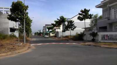 Bán đất chính chủ mt chợ khu trung tâm hành chính, chợ,bv tỉnh