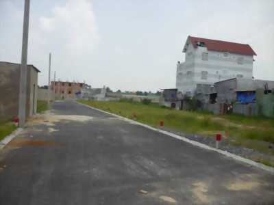 Bán đất Định Hoà TP Thủ Dầu Một