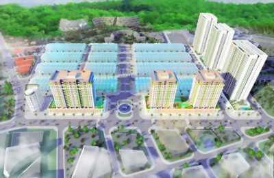 Bán đất nền KĐT Mipeco Nha Trang - cách biển 150m - Giá 22tr/m2.