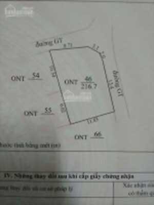 Bán đất xóm 12 Diễn Thịnh giá rẻ (Diễn Châu, Nghệ An)