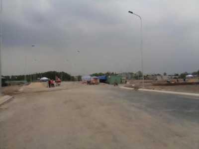 Bán đợt cuối 09 lô đất dự án mặt tiền đường Đào Trí, Q 7. Giá 23tr/m2