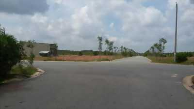Bán gấp 300M2 Đất trung tâm đô thị mới Bình Dương 335TR/nền cách QL.13 (500m)