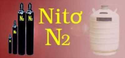Bán khí nitơ tại tphcm