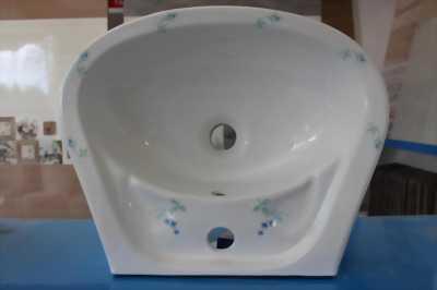 Bán lavabo rửa mặt cao cấp