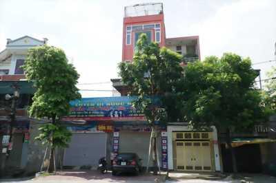 Bán nhà 792 Lê Thanh Nghị tp Hải Dương.