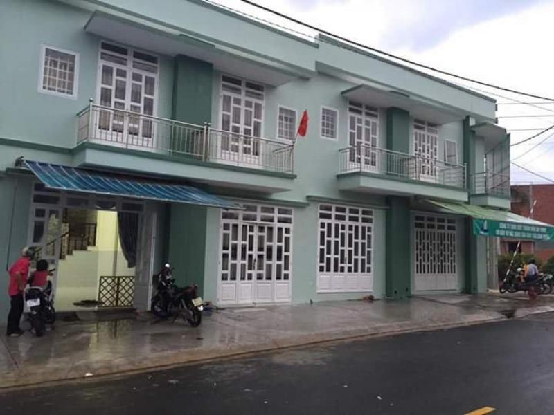 Nhà đất Dĩ An, bán nhà đất Bình Dương sổ riêng,trả góp 20 năm