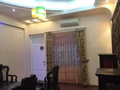 Bán nhà ở Đào Tấn
