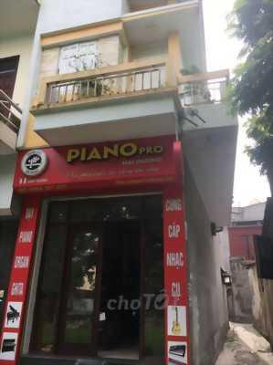 Bán nhà số 41 mặt phố Hào Thành Hải Dương