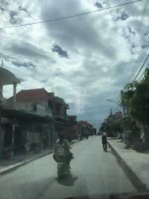 Bán nhà tại chợ Bá Hà, Ninh Thuỷ, Khánh Hòa