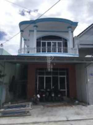 Bán nhà và đất tại Ninh Thuỷ, nhà 2 tầng, Khánh Hòa