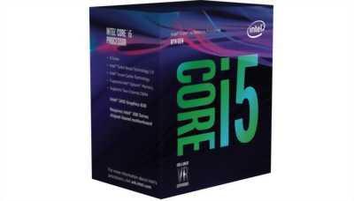 i5 8400, Ryzen 5 1600X, Ram 4 8G