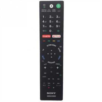 Remote cảm ứng sony TX100E
