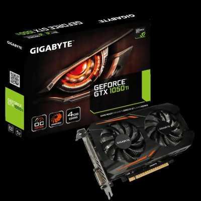 VGA mới PALIT 1050 TI 4GB 128 BIT DDR5