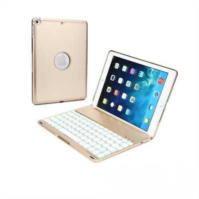 Ốp lưng bàn phím bluetooth ipad air 2