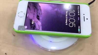 Sạc không dây iphone chất lượng cao