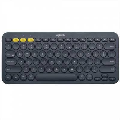 Bàn phím Bluetooth Logitech K380 chính hãng