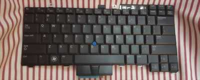 Bàn phím Laptop Dell Latitude E6410 - E6510