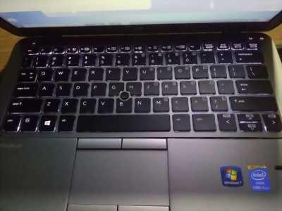 Bàn phím laptop HP 820 G1 - Bàn phím có đèn