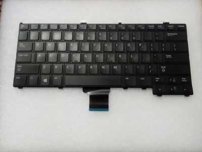 Bàn phím Dell E7240, Latitude 12 7000, E7240