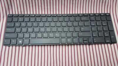 Bàn phím Laptop HP Elitebook 8560p - 8570p
