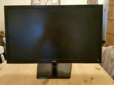 Thanh lý màn hình PC thương hiệu LG 15 inch