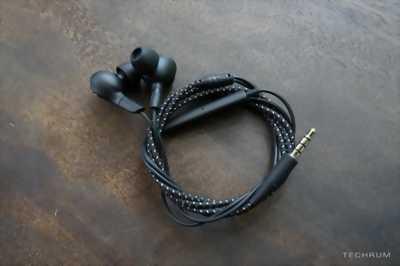 Tai nghe LG V30 - chất âm tuyệt vời