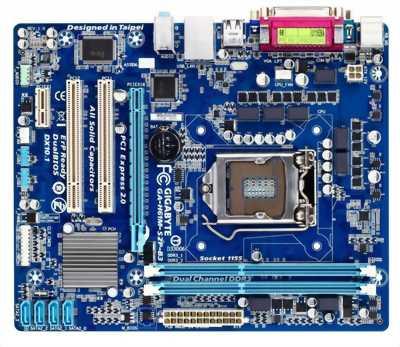 Bán chip I5 2500 và Main G31 + chip E5200