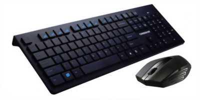 Bộ bàn phím chuột không dây Conson CS-4000