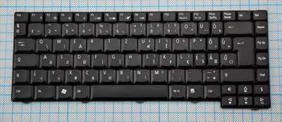 Bộ bàn phím laptop acer
