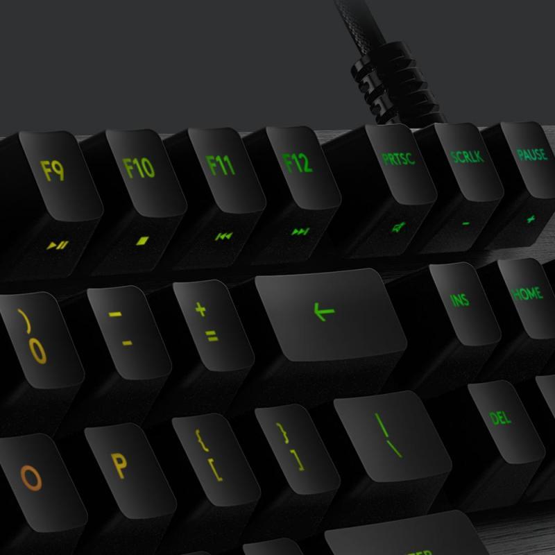 Bộ Bàn phím/Chuột CPI Gaming Cyber Core
