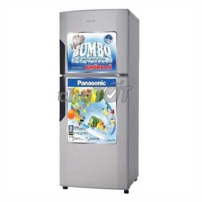 Bán tủ lạnh Panasonic như hình còn zin