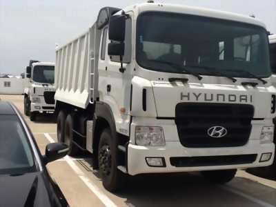 Bán xe Hyundai HD 270 tại Đắk Nông Trả trước 400 triệu