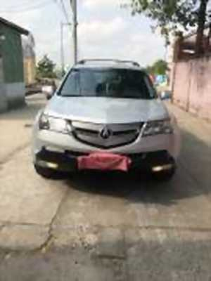 Bán xe ô tô Acura MDX 3.5L 2006 giá 650 Triệu