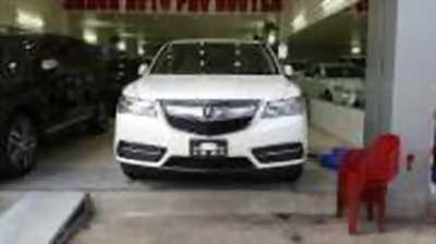 Bán xe ô tô Acura MDX 3.5L 2016 giá 3 Tỷ 778 Triệu