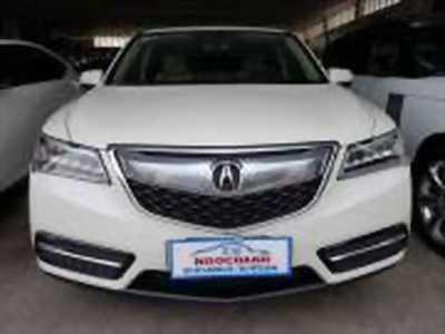 Bán xe ô tô Acura MDX 3.5L 2016 giá 3 Tỷ 893 Triệu